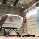Volgende grote stap Turkije: voortaan eigen vliegsimulators
