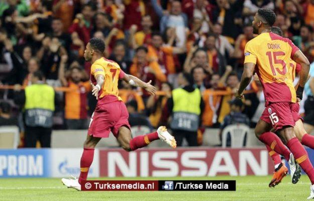 Winst Galatasaray maakt veel los bij Russische sportmedia: 'Verbrand en gesmolten in hel'