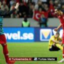 Zweedse media: Turken hebben ons afgemaakt