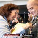 Amsterdam bekroont Turks-Nederlandse militair na heldendaad