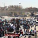 Diplomatiek succes Turkije beschermt vier miljoen mensen in Idlib