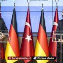 Duitsland: Turkije is al jaren een succesvol land