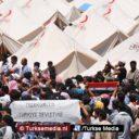 EU betaalt niet: Turkije besteedt zelf 33 miljard dollar aan vluchtelingen