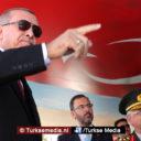 Erdoğan: 'Ze graven hun eigen graf en vragen ons ze te begraven'