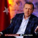 Erdoğan vergeeft studenten die hem schoffeerden