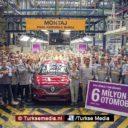 Franse automaker bouwt grote en enige hybridemotorfabriek in Turkije