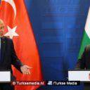 Hongarije: Europa veilig dankzij Turkije, bedankt Erdoğan