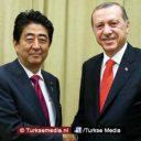 Japan bedankt Turkije voor redden vermiste Japanse journalist