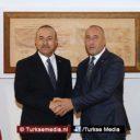 Kosovo vraagt Turkije om een moskee in hoofdstad Pristina