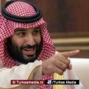 Kroonprins: 'Saudi-Arabië zal VS niet betalen'