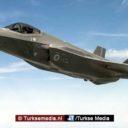 Leger VS reageert op toekomst levering nieuwe JSF's aan Turkije