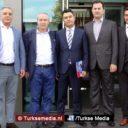 Nieuwe consul onder indruk van Turks succes in Nederland: grootste kaasmakerij