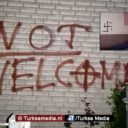 Opnieuw Turkse moskee aangevallen in Duitsland