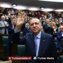 President Erdoğan verkozen tot meest invloedrijke moslim