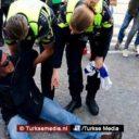 Pro-Israëliër valt vrouw aan in Amsterdam