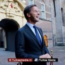 Rutte wil Turkije-deal met Afrika