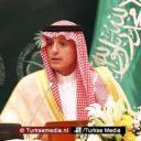 Saudi-Arabië benadrukt toevallig 'vriendschap' met Turkije