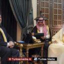 Saudi-Arabië geeft VS 100 miljoen dollar voor steun aan YPG