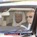 Saudi-Arabië meldt zich bij justitiepaleis Turkije