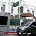 Saudische consul verlaat Turkije