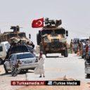 Turkije: 'Tijd om Manbij terug te geven aan het volk'