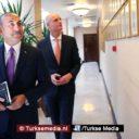 Turkije: Nederlanders nooit uitgemaakt voor nazi's