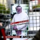 Khashoggi in stukken gehakt in Saudisch consulaat