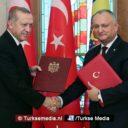 Turkije maakt nog een land sterker: Moldavië