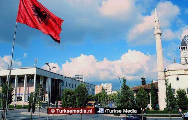 Turkije investeert 2,5 miljard dollar in Albanië
