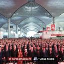 Turkije opent grootste luchthaven ter wereld: 'Istanbul Airport'