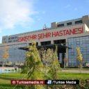 Turkije opent volgende twee ultramoderne stadsziekenhuizen