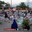 Turkije snelt als eerste land naar rampgebied Indonesië