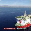 Turkije start met boren naar olie