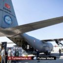 Turkije stuurt twee volle hulpvliegtuigen naar zwaar getroffen Indonesië