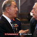 Turkije tegen VS: Stop met steunen van terroristen