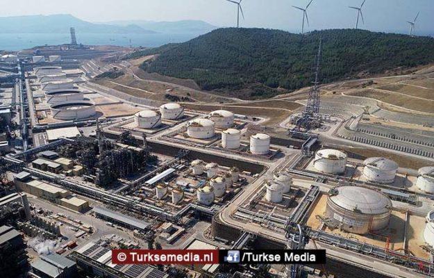 Turkije voltooit nog een megaproject en investering die Europa niet kent