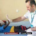 Turkse artsen genezen kosteloos tienduizenden patiënten in vele landen