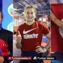 Turkse dames schrijven geschiedenis in Hongarije
