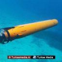 Turkse defensiegigant test nieuwe torpedo's van eigen makelij