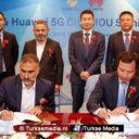 Turkse en Chinese bedrijven werken aan slimme steden