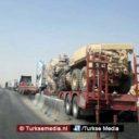 VS stuurt nog meer materieel naar YPG