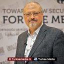 Vermoorde Khashoggi zag Turkije als sleutelland van het nieuwe Midden-Oosten