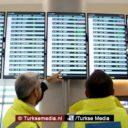 Vliegmaatschappijen staan in de rij voor nieuw megavliegveld Turkije