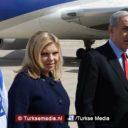 Vrouw Netanyahu voor de rechter