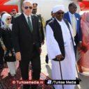 Alliantie Turkije-Sudan verandert geopolitiek Rode Zee: 'Sommige landen niet blij'