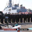 Erdoğan: Turkije laat zich niet afpersen