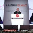 Erdoğan geeft wereld lesje gelijkheid man en vrouw in Islam