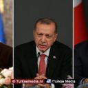 Erdoğan grijpt in tussen Rusland en Oekraïne