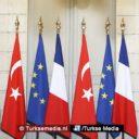 Frankrijk zet stap terug na Turkse klap: 'Misverstand'