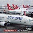 Megawinst voor wereldspeler Turkish Airlines